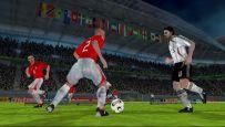 FIFA Fussball-Weltmeisterschaft 2006 (PSP)  Archiv - Screenshots - Bild 12