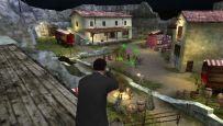 James Bond 007: Liebesgrüße aus Moskau (PSP)  Archiv - Screenshots - Bild 7