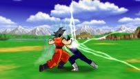 Dragon Ball Z: Shin Budokai (PSP)  Archiv - Screenshots - Bild 3