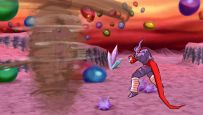 Dragon Ball Z: Shin Budokai (PSP)  Archiv - Screenshots - Bild 6