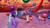 Dragon Ball Z: Shin Budokai (PSP)  Archiv - Screenshots - Bild 8