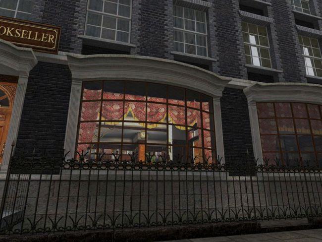 Sherlock Holmes: Die Spur der Erwachten  Archiv - Screenshots - Bild 40