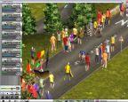 Radsport Manager Pro 2006  Archiv - Screenshots - Bild 15