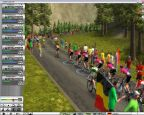 Radsport Manager Pro 2006  Archiv - Screenshots - Bild 10