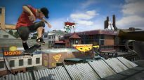 Tony Hawk's Project 8  Archiv - Screenshots - Bild 38