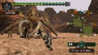 Monster Hunter Freedom (PSP)  Archiv - Screenshots - Bild 7