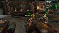 Monster Hunter Freedom (PSP)  Archiv - Screenshots - Bild 3