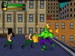 Spider-Man: Battle for New York (DS)  Archiv - Screenshots - Bild 4