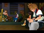 Kingdom Hearts 2  Archiv - Screenshots - Bild 45