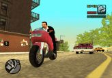 Grand Theft Auto: Liberty City Stories  Archiv - Screenshots - Bild 2
