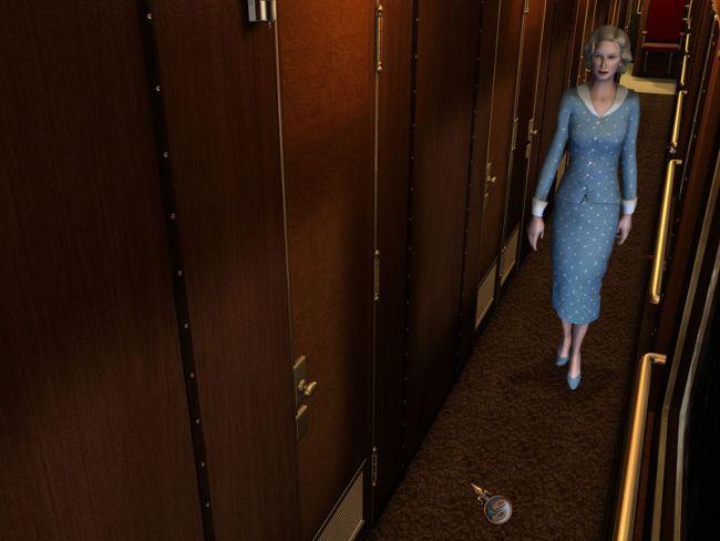 Agatha Christie: Mord im Orient Express  Archiv - Screenshots - Bild 46
