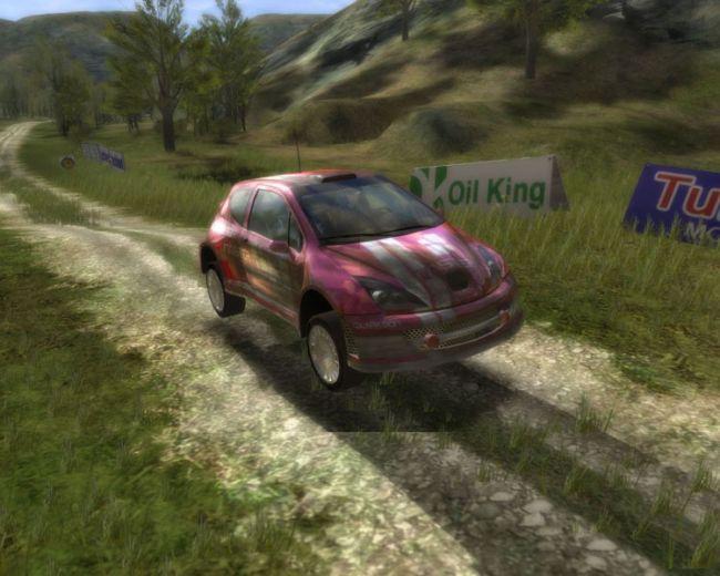 Xpand Rally Xtreme  Archiv - Screenshots - Bild 42