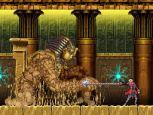 Castlevania: Portrait of Ruin (DS)  Archiv - Screenshots - Bild 8