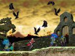 Castlevania: Portrait of Ruin (DS)  Archiv - Screenshots - Bild 10