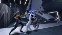 Star Wars: Lethal Alliance (PSP)  Archiv - Screenshots - Bild 12