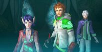 Phantasy Star Universe  Archiv - Screenshots - Bild 9