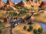Railroads!  Archiv - Screenshots - Bild 19