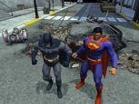 Justice League Heroes  Archiv - Screenshots - Bild 13