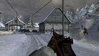Medal of Honor Heroes (PSP)  Archiv - Screenshots - Bild 3