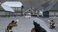 Medal of Honor Heroes (PSP)  Archiv - Screenshots - Bild 14