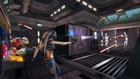 Star Wars: Lethal Alliance (PSP)  Archiv - Screenshots - Bild 8