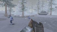 Medal of Honor Heroes (PSP)  Archiv - Screenshots - Bild 11