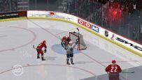 NHL 07 (PSP)  Archiv - Screenshots - Bild 10