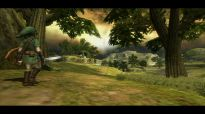 Legend of Zelda: Twilight Princess  Archiv - Screenshots - Bild 30