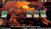 Warhammer: Battle for Atluma (PSP)  Archiv - Screenshots - Bild 8
