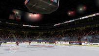 NHL 07 (PSP)  Archiv - Screenshots - Bild 3