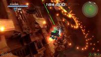 Xyanide Resurrection (PSP)  Archiv - Screenshots - Bild 7