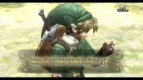 Legend of Zelda: Twilight Princess  Archiv - Screenshots - Bild 10