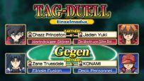 Yu-Gi-Oh! GX Tag Force (PSP)  Archiv - Screenshots - Bild 3