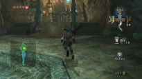 Legend of Zelda: Twilight Princess  Archiv - Screenshots - Bild 18