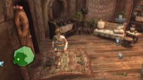 Legend of Zelda: Twilight Princess  Archiv - Screenshots - Bild 3