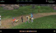 EverQuest 2: Echoes of Faydwer  Archiv - Screenshots - Bild 6