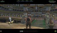 EverQuest 2: Echoes of Faydwer  Archiv - Screenshots - Bild 2