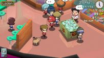 Yu-Gi-Oh! GX Tag Force (PSP)  Archiv - Screenshots - Bild 5