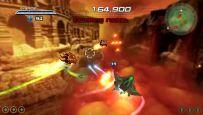 Xyanide Resurrection (PSP)  Archiv - Screenshots - Bild 4