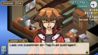 Yu-Gi-Oh! GX Tag Force (PSP)  Archiv - Screenshots - Bild 2