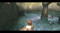 Legend of Zelda: Twilight Princess  Archiv - Screenshots - Bild 4