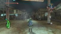 Legend of Zelda: Twilight Princess  Archiv - Screenshots - Bild 19