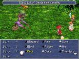 Final Fantasy III (DS)  Archiv - Screenshots - Bild 2