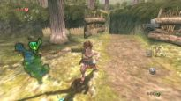 Legend of Zelda: Twilight Princess  Archiv - Screenshots - Bild 5
