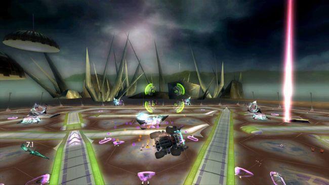 Novadrome  Archiv - Screenshots - Bild 13