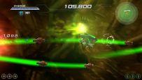 Xyanide Resurrection (PSP)  Archiv - Screenshots - Bild 2