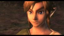 Legend of Zelda: Twilight Princess  Archiv - Screenshots - Bild 2
