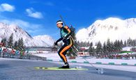 RTL Biathlon 2007  Archiv - Screenshots - Bild 10