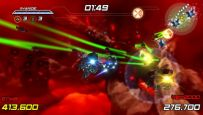 Xyanide Resurrection (PSP)  Archiv - Screenshots - Bild 3