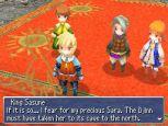 Final Fantasy III (DS)  Archiv - Screenshots - Bild 9